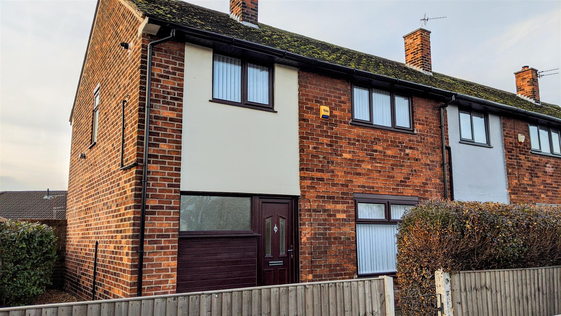 3 Bedrooms, House - End Terrace, Walton Lane, Liverpool